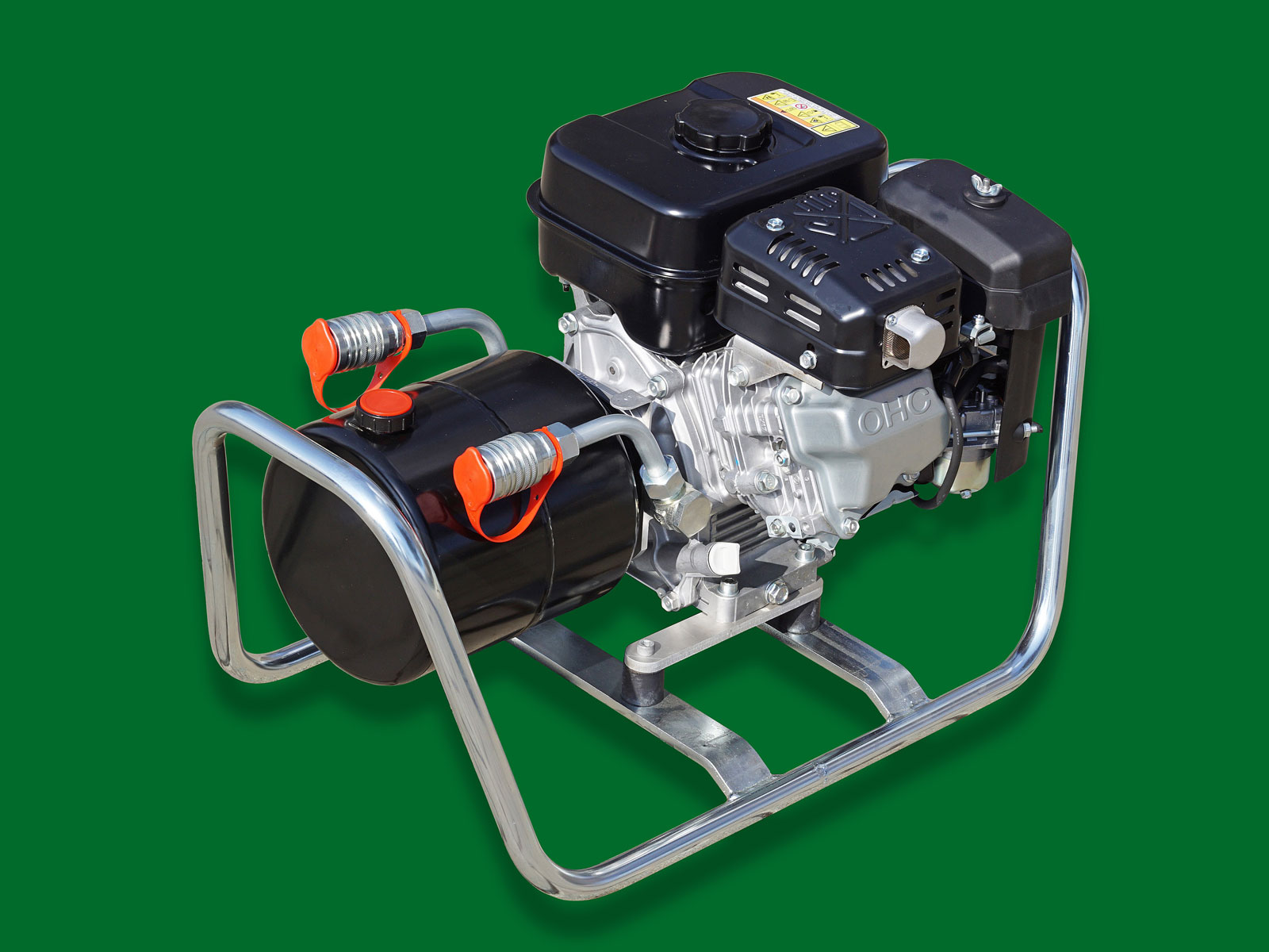eder-hydraulic-unit